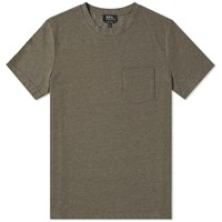 A.P.C. Road Tee Green