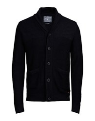 Jack And Jones Joranthon Knit Cardigan Black