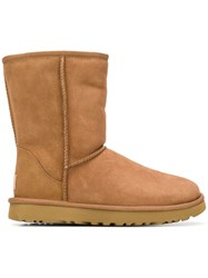 Ugg Australia Classic Short Boots Brown