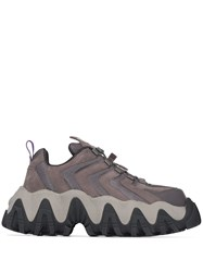 Eytys Halo Chunky Sneakers 60
