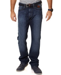 Nautica Core Relaxed Fit Glacier Jeans