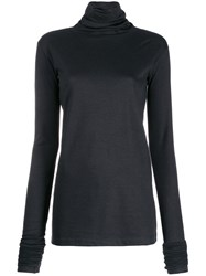 Christophe Lemaire Extra Long Sleeve Jumper 60