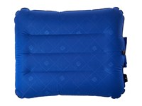 Eagle Creek Fast Inflate Pillow Large Blue Sea Wallet