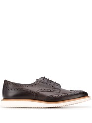 Tricker's Trickers Durham Brogues Brown