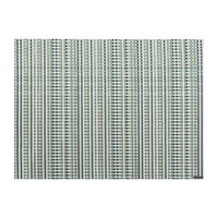 Chilewich Grid Rectangle Placemat Green