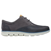 Timberland Bradstreet Oxford Leather Shoe Grey