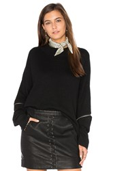 Sen Maren Sweater Black