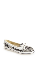 Tommy Bahama 'Relaxology Collection Castille' Sneaker Women Natural