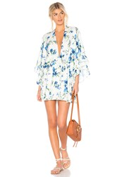 Beach Riot Brynne Dress White