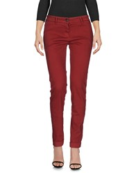 Who S Who Jeans Brick Red