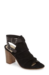 Bos. And Co. Women's Ivy Block Heel Sandal
