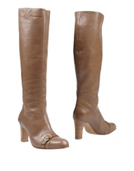 Avril Gau Boots Dove Grey