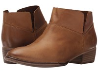 Seychelles Snare Light Tan Leather Women's Boots Brown