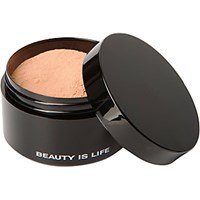 Beauty Is Life Women's Loose Powder No Color
