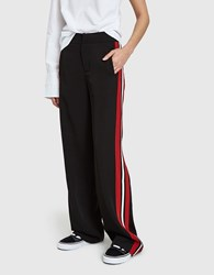 Which We Want Panna Trousers In Black