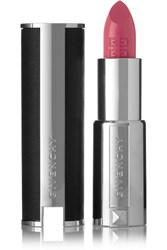 Givenchy Beauty Le Rouge Intense Color Lipstick Rose Boudoir 204 Pink