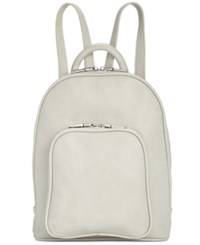 Inc International Concepts Farahh Small Backpack Created For Macy's Dove Grey