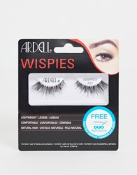 Ardell Wispies 701 Lashes Black