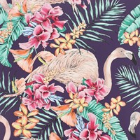 Matthew Williamson Flamingo Club Wallpaper W6800 06