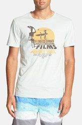 Men's Lucky Brand 'Endless Summer' Graphic T Shirt