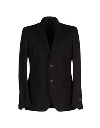 Marc Jacobs Suits And Jackets Blazers Men Black