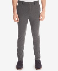 Hugo Boss Men's Slim Fit Chino Pants Grey