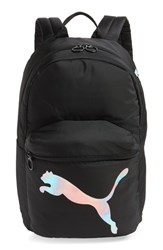 Puma Essential Backpack Black