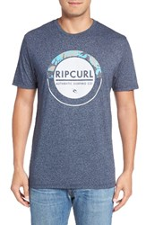 Rip Curl Men's Burst T Shirt