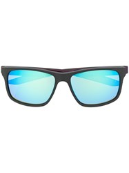 Nike Essential Chaser Square Frame Sunglasses 60