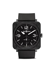 Bell And Ross Br S Black Matte Ceramic 39Mm Unavailable