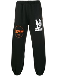 Off White Spray Harry The Bunny Track Pants 60