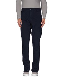 Gas Jeans Gas Trousers Casual Trousers Men Dark Blue