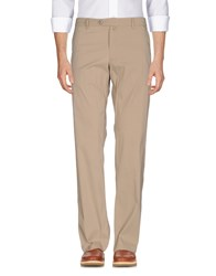 Colmar Casual Pants Khaki