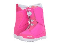 Thirtytwo Lashed Boa '17 Pink Women's Cold Weather Boots