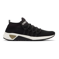 Diesel Black S Kb Slk Ll Low Sneakers
