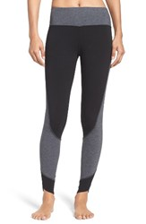 Hard Tail Women's Colorblock 7 8 Leggings