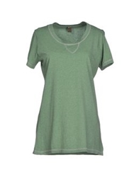 Jijil T Shirts Dove Grey