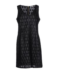 Supertrash Dresses Short Dresses Women Black