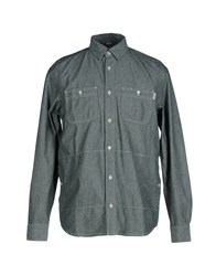Carhartt Shirts Shirts Men Military Green