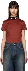 Harmony Red Tiphaine T Shirt