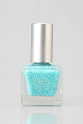 Urban Outfitters Uo Beaded Nail Polish Blue