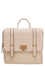 New Look Rucksack Stone Off White