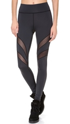 Michi Psyche Leggings Black