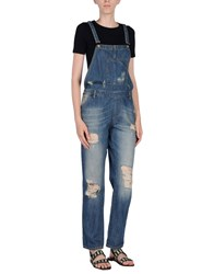 Aniye By Overalls Blue