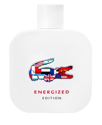 Lacoste Eau De L.12.12 Energized Edition 100Ml