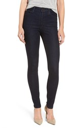 Joe's Jeans Women's 'Flawless Charlie' High Rise Skinny