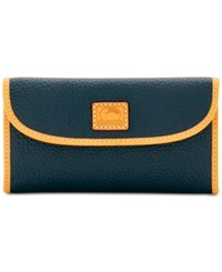 Dooney And Bourke Patterson Continental Clutch Black