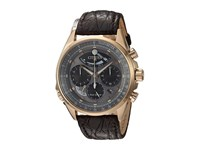 Citizen Av0063 01H Calibre 2100 Brown Watches