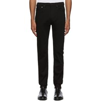 Paul Smith Ps By Black Slim Fit Jeans