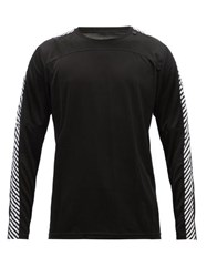 Helly Hansen Lifa Crew Neck Thermal Long Sleeve Top Black
